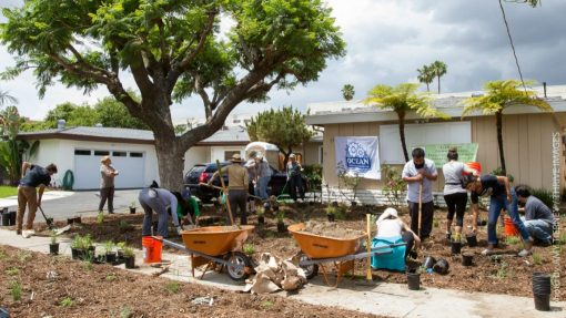 Ocean Friendly Gardens Hands-On Workshop