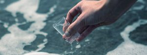 First Flush: Rain's Effect on Ocean Water Quality