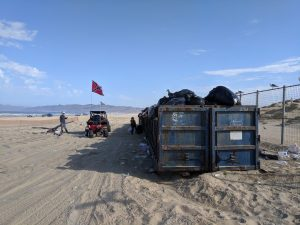 Oceano Dunes Still Headed in the Wrong Direction