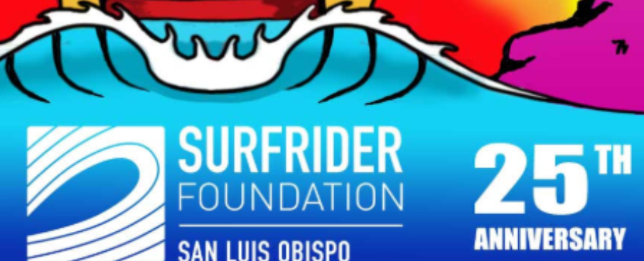 Surfrider SLO's 25th Anniversary Celebration