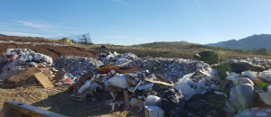 Away: What Happens to Trash in SLO County